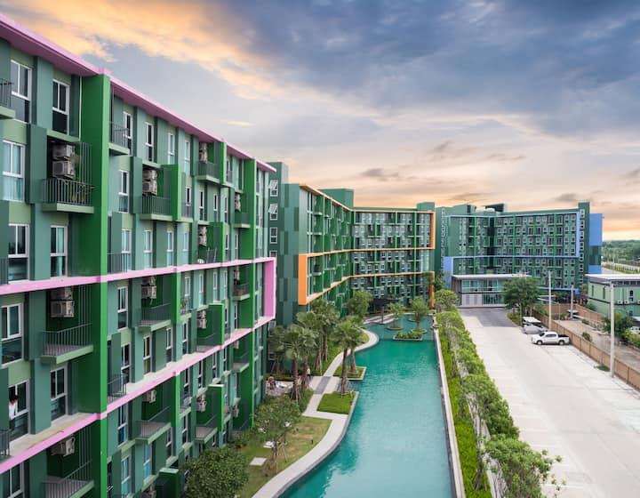 PARC EXO Condominium