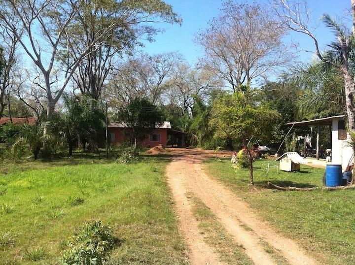 Rancho do Biguá