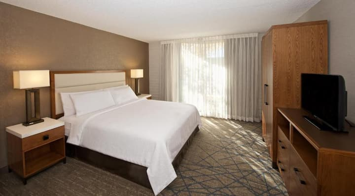 Heavenly Suite Two Double Beds Non Smoking At Air Force Academy