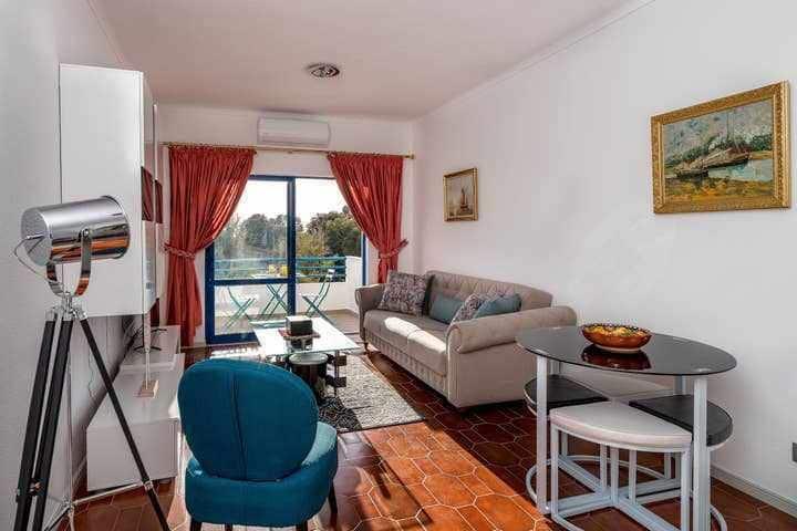 Vilamoura - Hermoso y confortable apartamento de 2 habitaciones