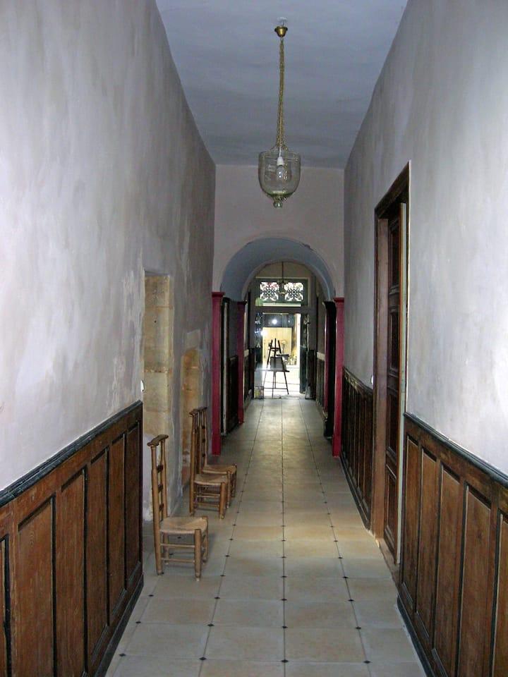 Maison de Maître dans le Périgord Vert