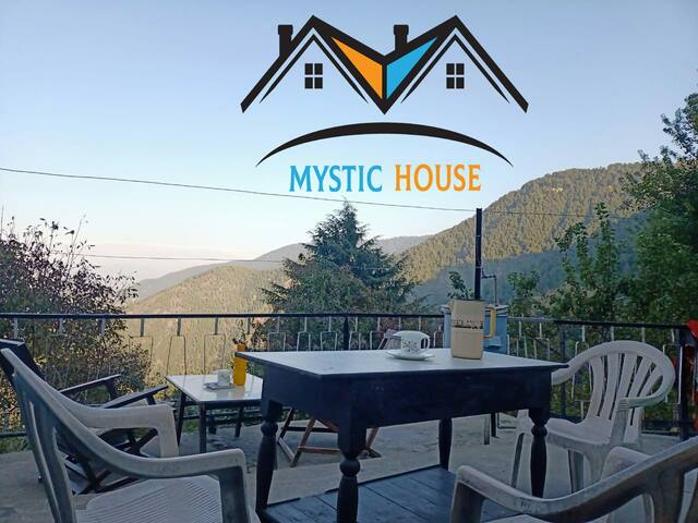 Mystic House Dalhousie