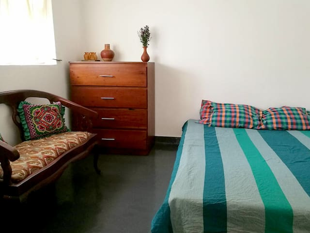 AD Hostel - (First Floor)
