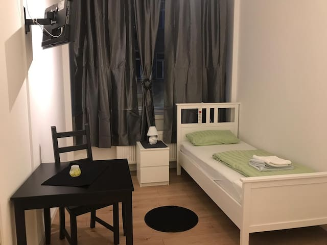 Comfortable room in Nuremberg