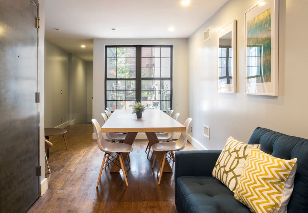Amazing Room In Huge Bushwick Duplex Apartments For Rent In Brooklyn New Y