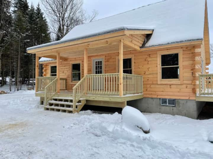 Back Lake Lodges - Your next adventure and retreat