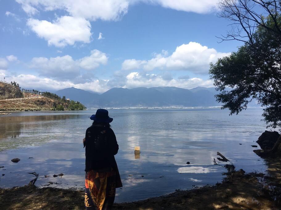 爱上旅行从丽江开始