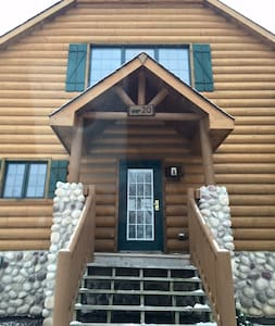 Cabin by Starved Rock - Hytte
