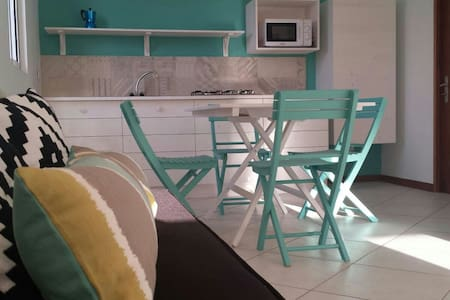 Morada Do Mar - 1' from the beach - Apartment