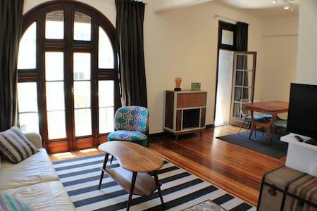 Apartamento Palacio Salvo - Montevideo