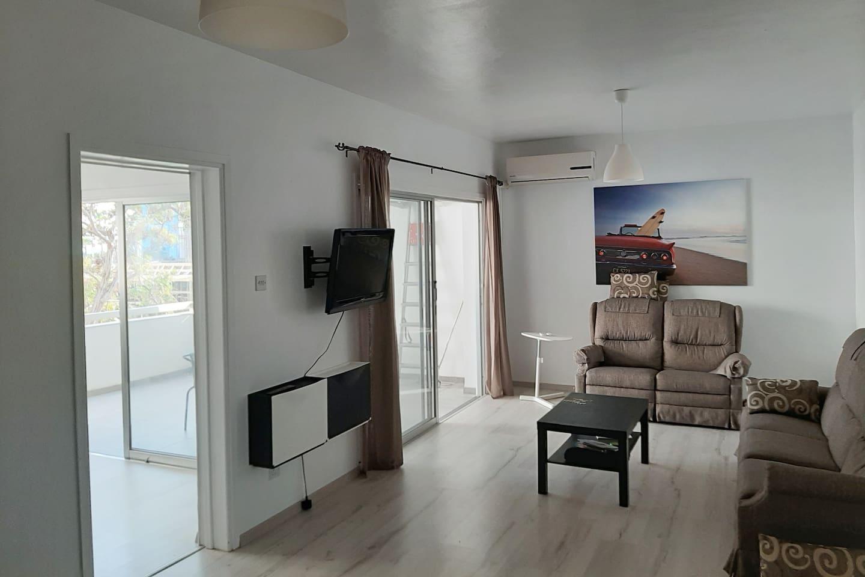 Comfortable Seaview flat