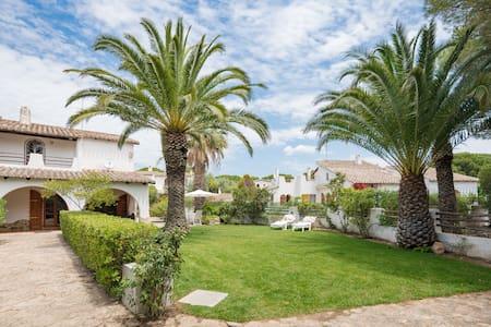 Villa nel litorale per Villasimius - Quartu Sant'Elena