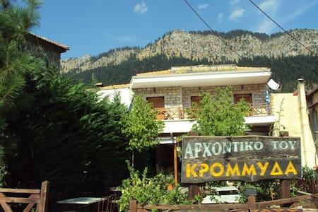 ARXONTIKO TOY KROMMYDA - Stournareika