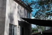 Alojamiento Ibirapitá y Arrayán, La PALOMA, ROCHA