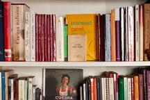Biblioteca Gastronomica/Gastronomic Library