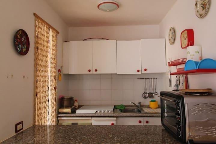 Квартира в Бердичеве
