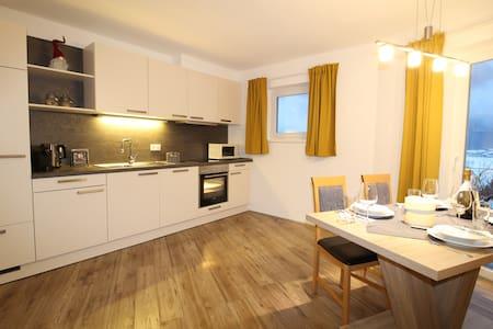 Appartement Cilli mit fantastischem Ausblick