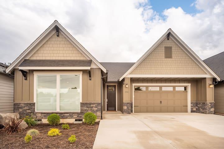Third Street Villas, Woodland WA.