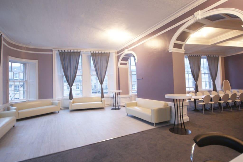 Edinburgh Group Accommodation 2