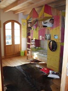 agreable appartement - Saint-Loubès