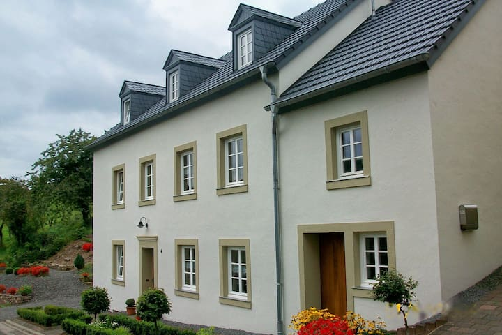 Alluring Apartment Near Forest in Plütscheid Germany