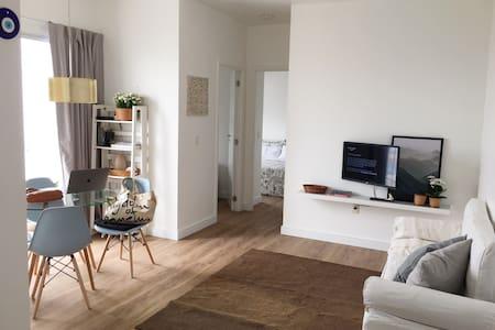 Apartamento 2qts em condomínio residencial