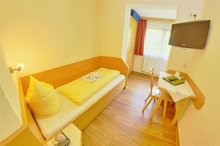 Irxnerhof  Single room
