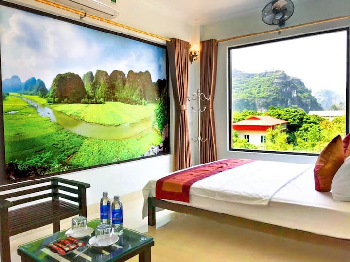 Luxury Homestay King Room 3: Fast WIFI