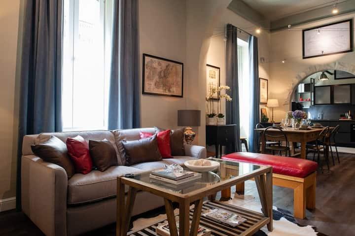 Sliema Designer Loft Style Accommodation