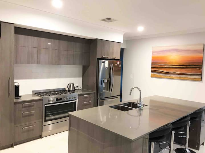 Swan Valley Beauty New Home, Free Wifi & Netflix