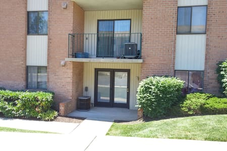 Full condo, plenty of room; 2 beds/2 baths - Catonsville