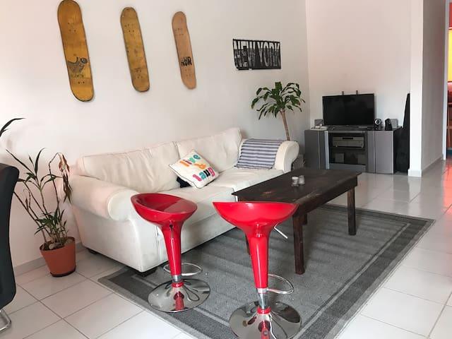 Hermosa casa en pto. Morelos - Puerto Morelos  - Ev