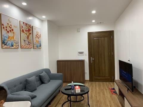 Cho thuê chung cư cao cấp Mường Thanh Phú Thọ,65m2