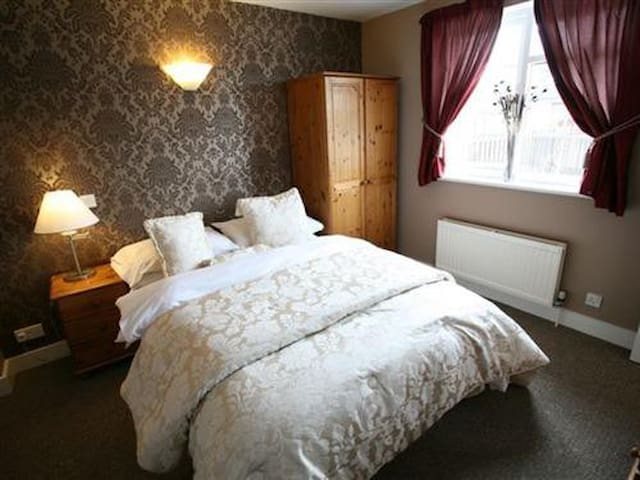 Double Room  at The Blacksmiths Arms