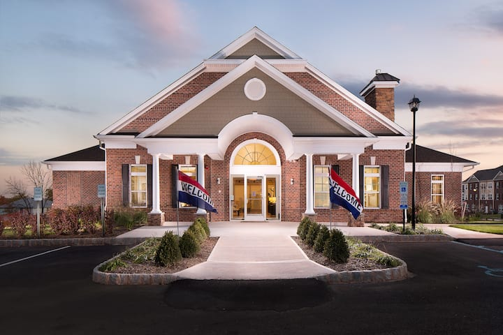 Luxury Rental Community In Central, NJ