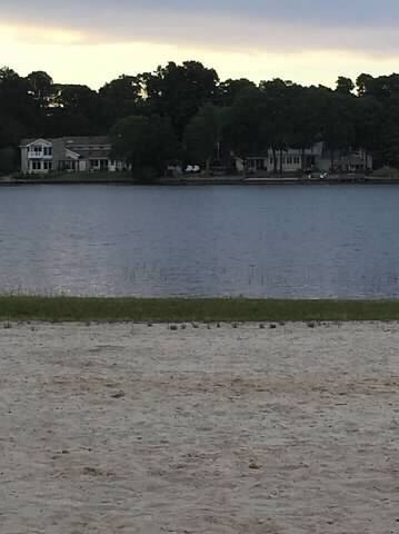 Manahawkin Lake is just down the road with a beach and playground