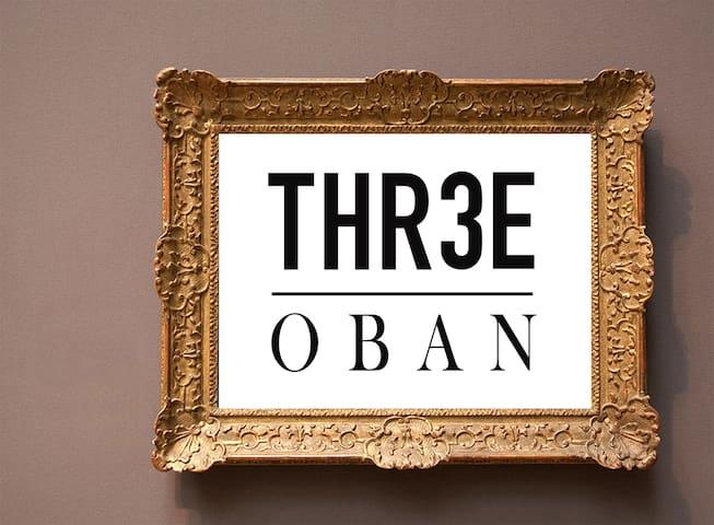 3 Oban - Oban - Daire