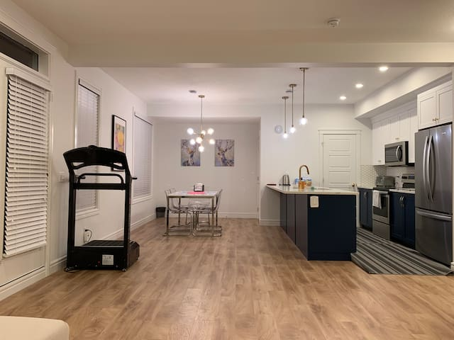 Brand new 2BR townhouse by South Health Campus