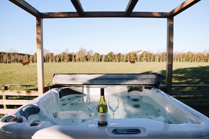 Ultimate Country Spa Getaway