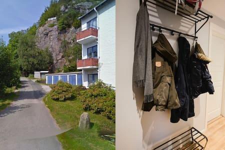Lovely apartment in lovely Bergen - 卑爾根