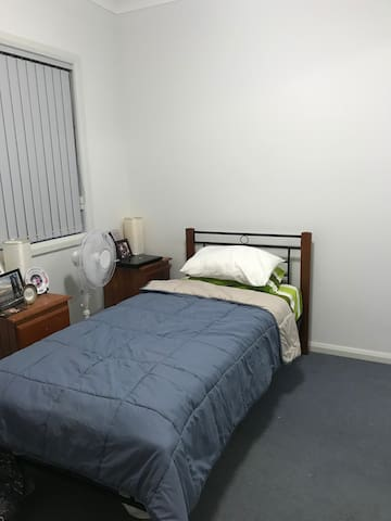 Short Term Rent with own bathroom for $30per night