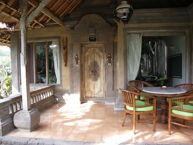 Sakti Villas Ubud - An Intimate Resort - Lily