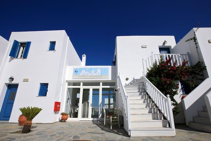 Coralli apartment
