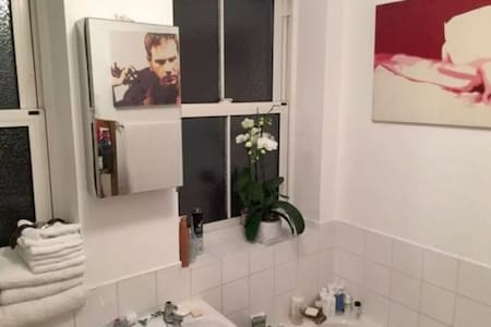 Studio Flat in - Laudio - Appartement