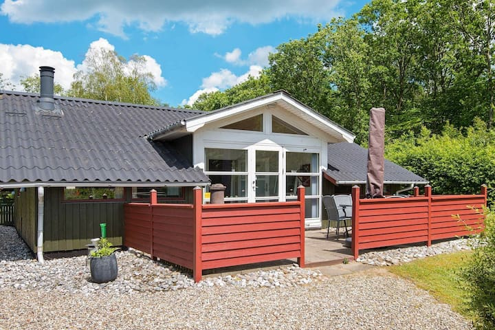 4 etoiles maison de vacances a Toftlund