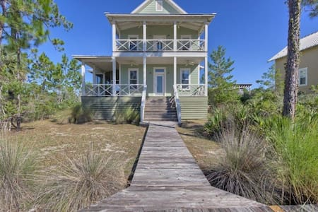 Holliday House - Port Saint Joe - Andere