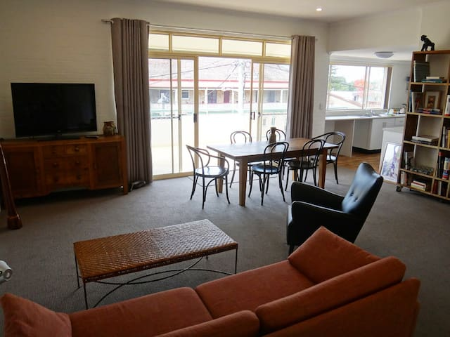 Heart of Brunswick Apartment - Brunswick Heads - Appartement