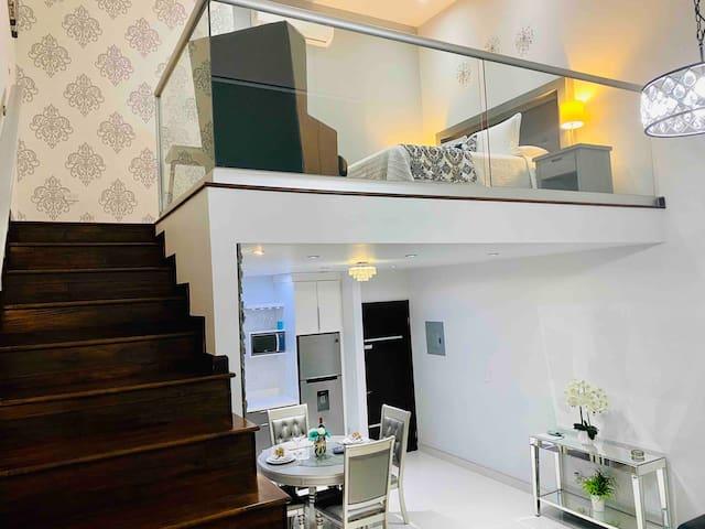 Apartamento Loft 2 (Factura SAT)