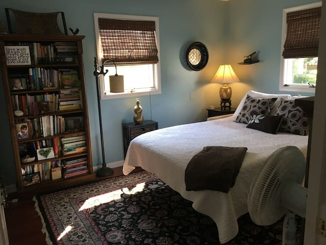 Comfortable & Cozy Room with Private Entrance - Rehoboth Beach