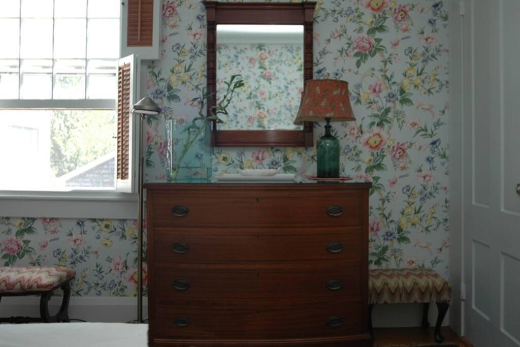 Green Room Bureau